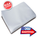Best Quality Vacuum Sealer Bags Embossed - Made in Italy - Food Grade & BPA Free