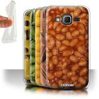 Food Phone Case/Cover for Samsung Galaxy Core Prime
