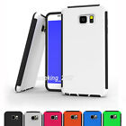 Impact Rubber ShockProof Hard Protect Case Cover Skin For Samsung Galaxy Note 5