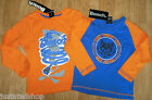 Bench boy longsleeve t-shirt top 3-4, 5-6 y BNWT Android