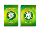 PERSONALIZED Oakland Athletics A's Light Switch Covers MLB Baseball Home Decor on Ebay