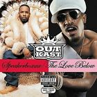 Speakerboxxx/The Love Below [PA] by OutKast (CD, Sep-2003, 2 Discs, LaFace Recor