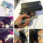 3D Toy Guns Grip Shape Hard Protect Cover Skin For iPhone5/5s SE 6 & 6 Plus Case