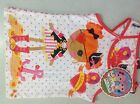BNWT GIRLS LICENSED LALALOOPSY SET UNDERWEAR + SINGLET TOP SIZE 2-3 or 3-4 NEW