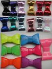 Extra large Sequin Bows Tie Paillette butterfly Bowknot Baby 11.5CM 19color Pick