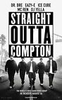 Straight Outta Compton - NWA - Movie / Film - A1/A2 Size Poster Print #3