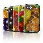 Sweets & Candy Phone Case/Cover for HTC Wildfire S/G13