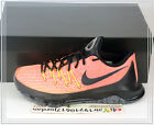 2015 Nike KD 8 VIII EP Hunts Hill Sunrise Orange Black 800259-807 US 8~11
