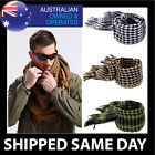 ARMY MILITARY TACTICAL SCARF Shemagh KeffIyeh Mens Womens Survival Airsoft Gear  <br/> Buy 2 or more &amp; get FREE PRIORITY POSTAGE = ITS FASTER!
