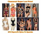 New Hot Fashion Women Girls Bandage Bikini Monokini Beachwear Swimsuit Swimwear