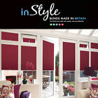 Perfect Fit Pleated Blinds ASC Infusion Range