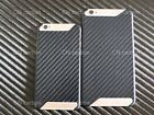 """100% Real Carbon Fiber  Case Cover for iPhone 6 / 6s / 6 plus 4.7"""" or 5.5"""" matte"""