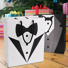 Paper Party Bags with Handles - Gift Loot Birthday Wedding Recyclable Bags