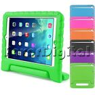 Kids Safe Shockproof Handle Case for iPad Mini 2/3/4 iPad 5 Air 1 iPad 6 Air 2