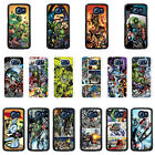 DC Marvel superhero comic book cover case for Samsung Galaxy Phone - G20