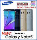 Samsung Protective Clear Cover for Galaxy Note 5 Original/OEM/Authentic/Genuine