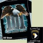 designs for t shirt - 7.62 DESIGNS AIRBORNE SCREAMING EAGLE T SHIRT FOR PATRIOTS AND MEN OF ARMS MEN'S