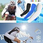 2pair Cooling Athletic Sport Skins Arm Sleeves Sun Protective UV Cover Golf Lot