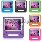 New Kids Shockproof Safe Eva Foam Case Handle Cover For Ipad 2/3/4 Ipad Air Mini