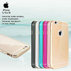 for Apple iPhone 5 5S 6 Case Cover skin New Luxury PU Leather Ultra-thin SE