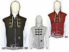 109 Mens Boys Baseball Toggle Fleece Hoodies Hoody New York City Top Jackets