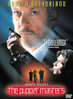 The Puppet Masters (DVD, 2002) Donald Sutherland