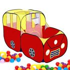Foldable Kid Children Ocean Ball Pit Pool Outdoor Indoor Game Play Toy Car Tent