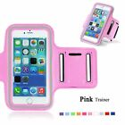 Water Resistant Sports Running Armband Holder Key Pouch For Phones / MP3 / MP4