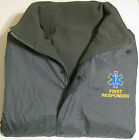 STAR OF LIFE - FIRST RESPONDER / AMBULANCE / PARAMEDIC - STORMDRI JACKET