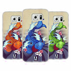 HEAD CASE DESIGNS KOI FISH TATTOO INSPIRED SOFT GEL CASE FOR SAMSUNG PHONES 1