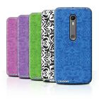 Insect Pattern Phone Case/Cover for Motorola Moto X Style