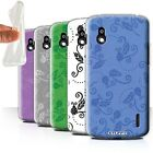 Ladybug Pattern Phone Case/Cover for LG Nexus 4/E960