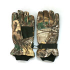 Waterproof Full-finger Winter Bionic Camouflage Hunting Gloves Warm ThickeningGloves - 159034