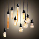 Homestia 40 W Antique Edison Bulb Tungsten Filament Light Socket Lamp Holder 1pc
