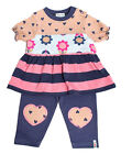 lilly and sid funky mixed print 2 piece set