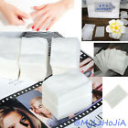 900Pcs Nail Art Wipes Lint Cleaner Paper Pad Acrylic Gel Polish Tips Remover