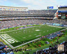 NFL Football Qualcomm Stadium San Diego Chargers Photo Picture Print #1537 $44.95 USD on eBay