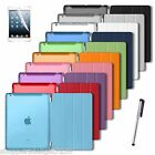 Best Smart Case For Apple iPad Mini 3 2 1 Magnetic Case & Stand
