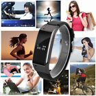 DIGGRO Bluetooth Smart Bracelet Watch phone Mate Sleep Monitor for Android IOS