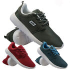LADIES RUNNING TRAINERS WOMENS SHOCK ROSHE RUN FITNESS GYM SPORTS SHOES SIZE