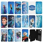 Frozen Flip Case Cover for Apple iPhone - G36