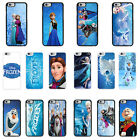Frozen case cover for Apple iPhone - G36