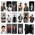 Nick Jonas Flip Case Cover for Sony Xperia - G37