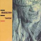 Twitch [PA] by Ministry (CD, Mar-1990, Sire)