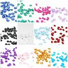 """""""Packet Of 2000!"""" Crystal Decoration Table Diamonds Acrylic Confetti 4.5mm"""