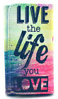 Fashion Hot Sale Pretty Universal Wallet Flip PU Leather Cover Case For Samsung