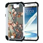 For Motorola Droid Phone - Shockproof Hybrid Hard Slim Case Impact Tuff Cover