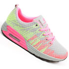 Women's Sports Shoes Athletic BR118(Graypink) Running Training Shoes Sneakers
