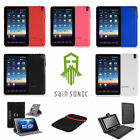 """SainSonic 9"""" 1G+16G A33 Android4.4 Quad-Core Dual Cameras Wifi Tablet Pad PC"""