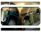 Star Wars 2015 Jango Boba Fett Iphone 4 4s 5 5s 5c 6 6S 7 8 X Plus Case Cover $19.62 CAD on eBay